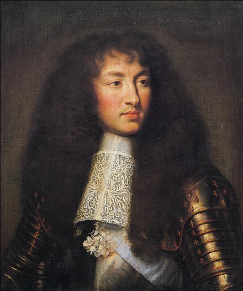 En 1661, Mazarin meurt. Qui Louis XIV désigne-t-il comme Premier ministre ?
