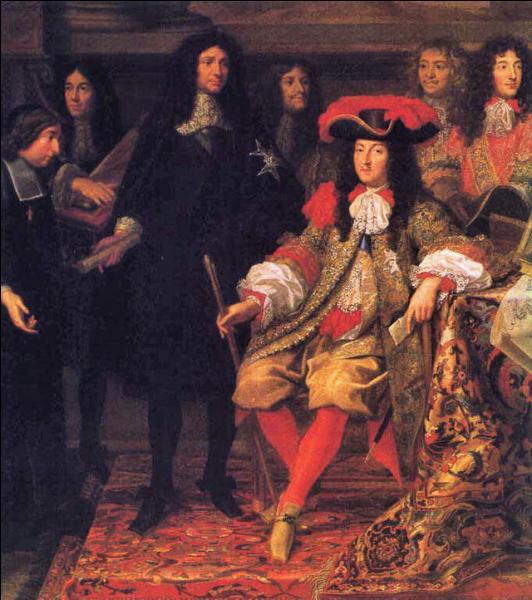 Sous quel qualificatif est parfois désigné Louis XIV ?