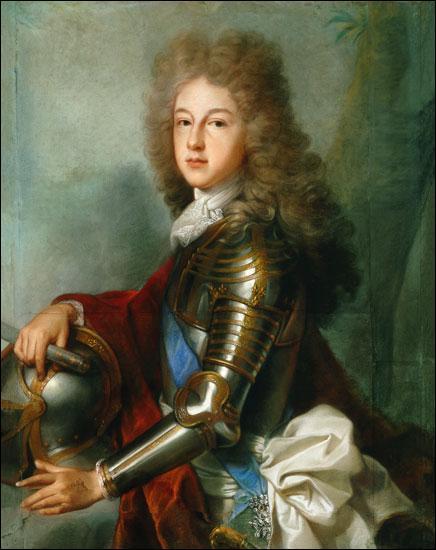 A partir de 1665, La France est régulièrement en guerre. Le dernier conflit du règne de Louis XIV se termina par le traité d'Utrecht de 1713. Il conclut