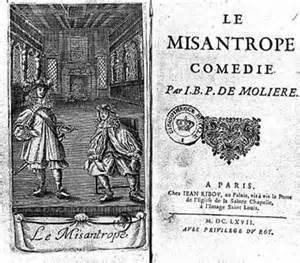 Molière - 'Le Misanthrope' | 2