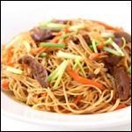 Un plat traditionnel par excellence, on le retrouve dans la plupart des restaurants chinois.