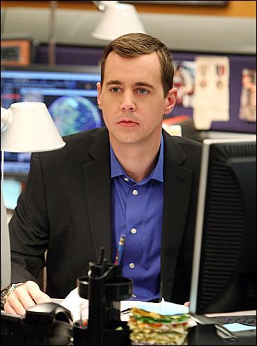 """Dans la série américaine """"Ncis : enquêtes spéciales"""", quel membre de l'équipe de Gibs est surnommé le """"bleu"""" ?"""