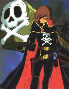 De quel manga ce personnage provient-il ?
