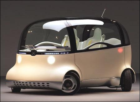 Certains modèles de chez Honda ont vraiment une allure aussi ridicule que leur nom... À condition de savoir retrouver lequel, n'est-ce pas ?