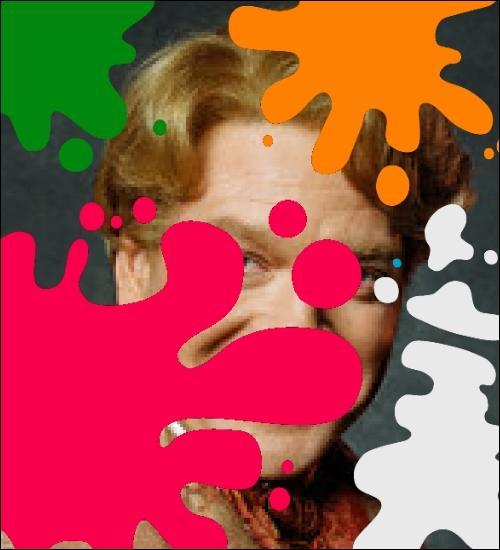 Avouons-le ; les quatre portraits qui suivent sont ratés. Honnête, Bozo a jugé utile de vous présenter ses dernières créations. Remettez-y un nom !