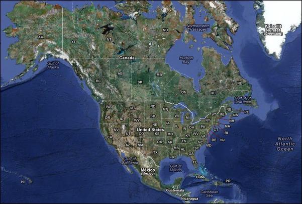 Quelle province d'Amérique du Nord est francophone à plus de 80 % ?