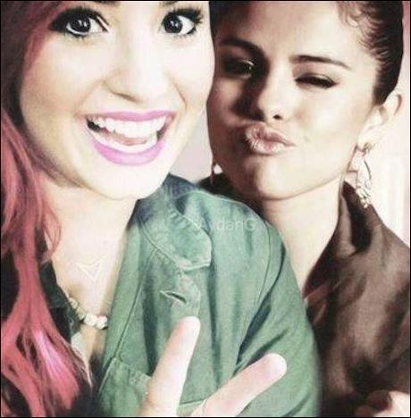 Quelle chanson chante-t-elle avec Demi Lovato ?