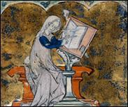 Le ... est un petit poème narratif du Moyen Age écrit en vers de huit pieds.Marie de France en a écrit 12 qui l'ont rendue célèbre.