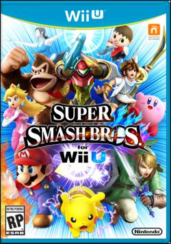 Quand Super Smash Bros sur Wii U sort-il en France ?