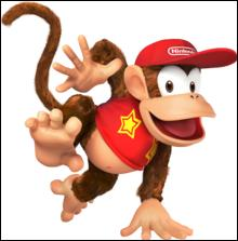 "Le smash final de Diddy Kong change dans ""Super Smash Bros"" sur 3DS/Wii U."