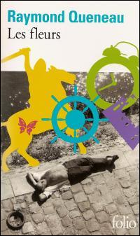 Comment étaient les fleurs dans le titre du roman de Raymond Queneau ?