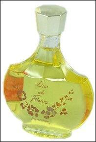 """Qui a créé """"eau de fleurs"""", plus connue pour son parfum """"air du temps"""" ?"""