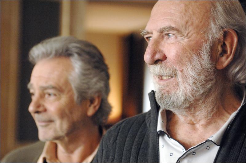 Quel est ce film de Nick Quinn qui réunit Jean-Pierre Marielle et Pierre Arditi ?