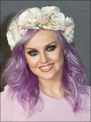 C'est une membre du groupe britannique Little Mix, elle est la fiancée de Zayn Malik. Qui est cette jolie fille ?