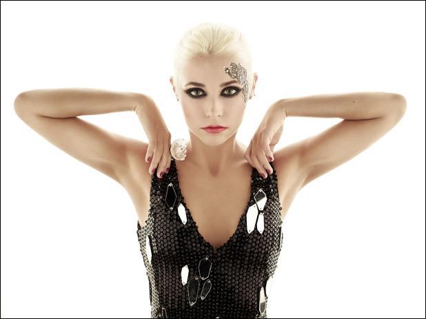 Tu ne la connais sûrement pas mais je veux le nom de cette candidate de X Factor 2012 ! Voici :