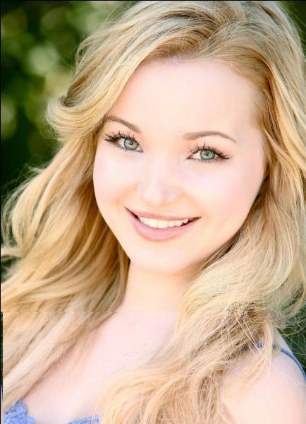 Tu la connais, c'est sûr ! Qui est cette très jolie blonde ?