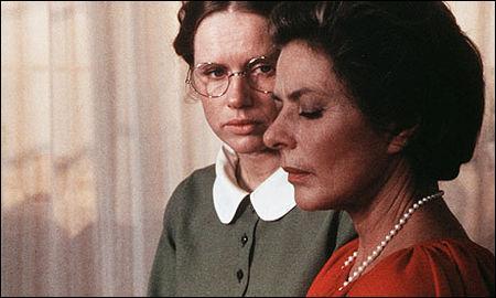 Quel est ce film d'ingmar Bergman ?