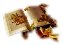 """Qui a écrit """"Oh l'automne ! l'automne a fait mourir l'été"""" dans son recueil """"alcools"""" ?"""