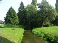 L'Automne est une rivière qui se jette dans ...