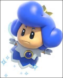 Par qui la princesse Libella se fait-elle capturer dans  Super Mario 3D World  ?
