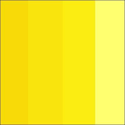 quizz autour du jaune quiz couleurs. Black Bedroom Furniture Sets. Home Design Ideas