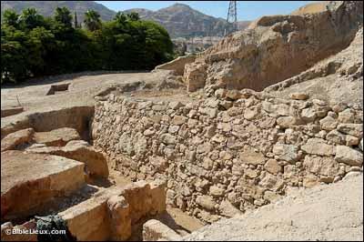 """Qui chantait """" A faire trembler les murs de Jericho, je vais t'aimer """" ?"""
