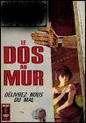 """Quel romancier a écrit """"Le dos au mur"""", plus connu pour sa série de """"San Antonio"""" ?"""