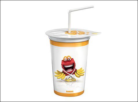 Comment s'appelle ce petit délice McDonald's ?