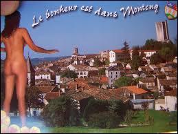 Rendu célèbre par Daniel Prévost, le village de Montcuq se situe dans le département ...