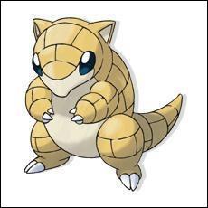 Comment s'appelle ce pokemon ?