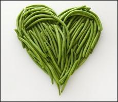 Aime-t-elle les haricots verts ?