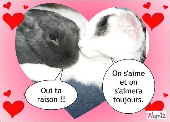 """1983. """"La première fois qu'on s'aimera / Tu te rappelles ? / Celui de nous deux qui rira / Perdra son ciel / On s'aimera comme si l'amour n'existait plus."""" Michel Sardou et... se le disent !"""
