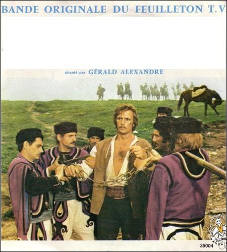 Série franco-roumaine diffusée pour la première fois en octobre et novembre 1972. Cette série met en scène les aventures d'une bande de brigands de grands chemins. Le titre de cette série est :