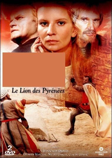 Diffusée en 1978, cette série française de six épisodes voit son histoire se dérouler durant la guerre de cent ans. Il s'agit de :