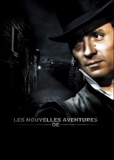 Série française diffusée à partir de janvier 1971, elle fait suite à une célèbre série des années 60. Il s'agit de :