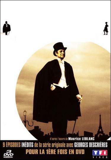 Ce feuilleton diffusé une première fois de mars 1971 à février 1974, a vu pas moins de huit pays dont la France s'associer pour le produire. Quel est son titre ?