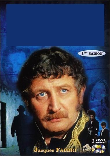 Diffusée de décembre 1971 à avril 1974, cette série est une production française dont l'action se déroule à l'époque du 1er Empire. Quel est son titre ?