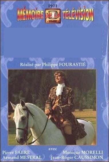 Mini-série française de six épisodes. Diffusée pour la première fois aux mois de juin et juillet 1972. On peut y entendre une célèbre complainte. Il s'agit de :