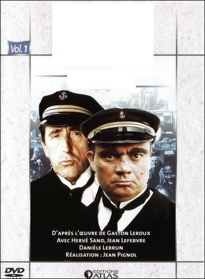 Dans cette série française, diffusée une première fois à partir de décembre 1974, le héros, condamné au bagne s'évade et revient en France. Le titre de cette série est :