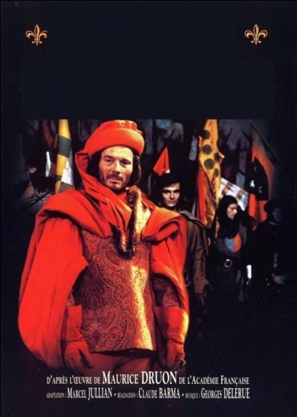 Mini-série française de six épisodes. Ce feuilleton, diffusé de décembre 1972 à janvier 1973, raconte une partie de l'histoire de la monarchie française. Il s'agit de :