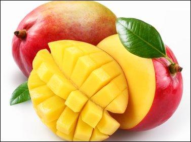 Comment se nomme ce fruit ?