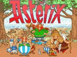 Personnages d'Astérix : leur travail ou leur fonction (2)