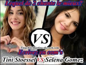 En septembre 2010, laquelle de ces chanteuses entame une relation avec Justin Bieber ?