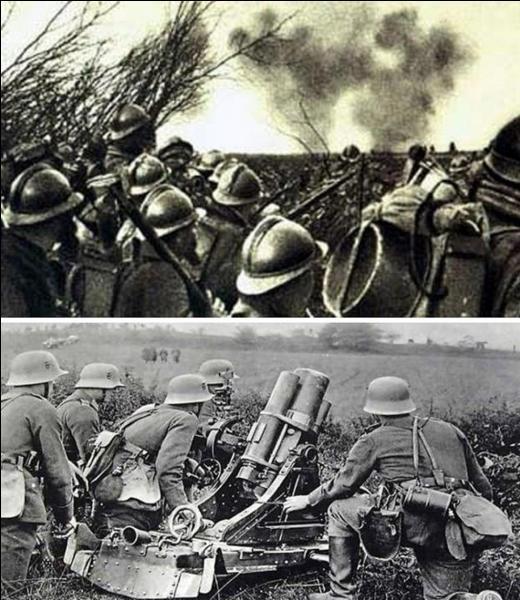 Le 21 février 1916, c'est le début d'une des plus importantes batailles de la 1e Guerre mondiale. Suite à la violence des combats, une colline haute de 304 mètres au début de cette bataille ne faisait plus que 297 mètres d'altitude à la fin de la bataille. Quelle est cette bataille ?