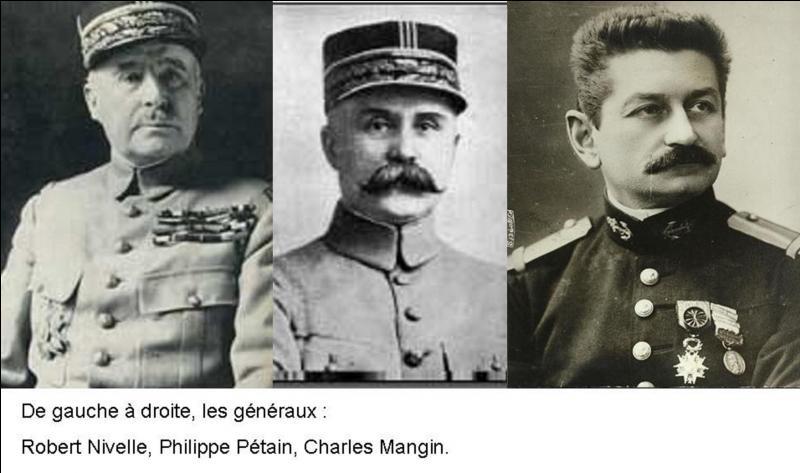 On a dit de lui, « La gloire que le <xxx> avait acquise à Verdun ne saurait être ni contestée ni méconnue par la patrie ». Il prit le commandement des forces françaises à Verdun le 25 février 1916. Qui est ce général français ?