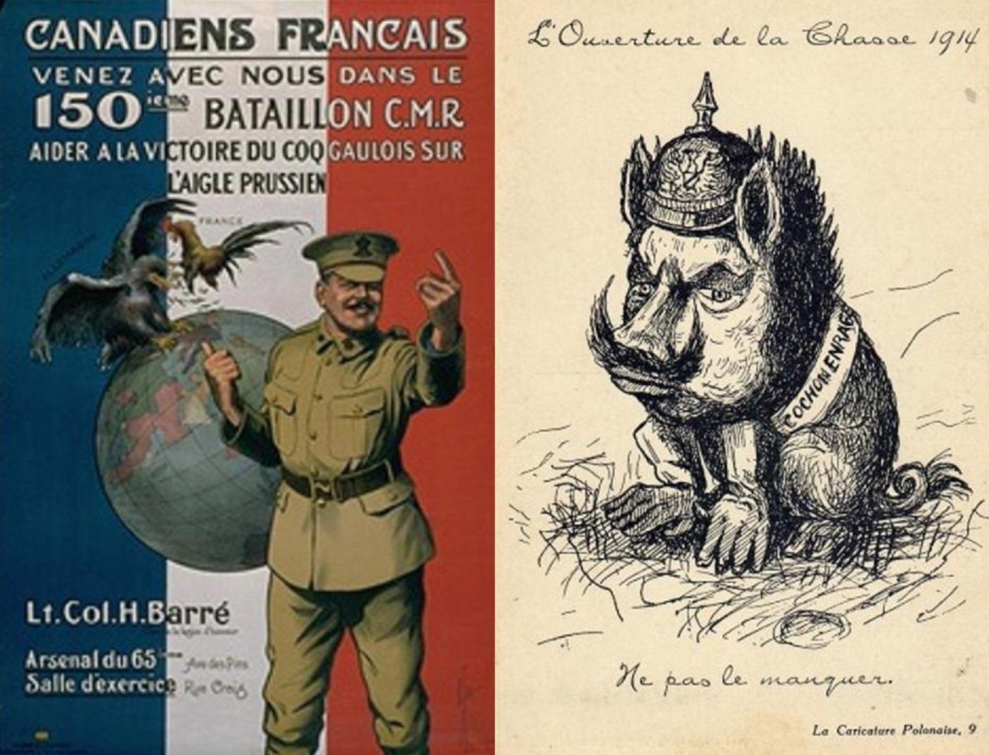 La France, pendant la 1e Guerre mondiale par les dates (Année 1916 - 1/2) !
