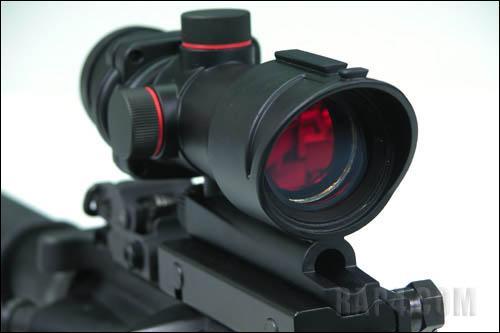 Comment s'appelle ce viseur?