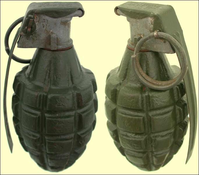 Laquelle de ces armes n'a pas été interdite lors de la convention de Genève?