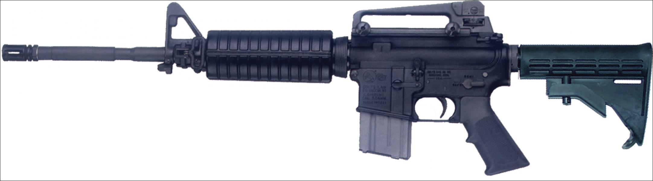 Quels accessoires peut-on mettre sur cette arme?