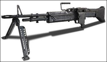 Au cours de quelle guerre a été utilisée cette arme?